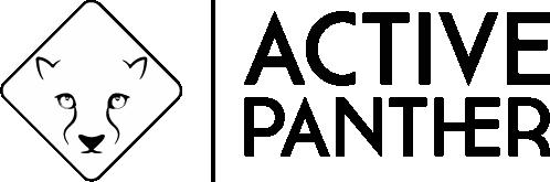 Logotipo de Active Panther v02